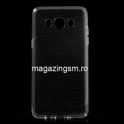 Husa Samsung Galaxy J5 2016 TPU Transparenta