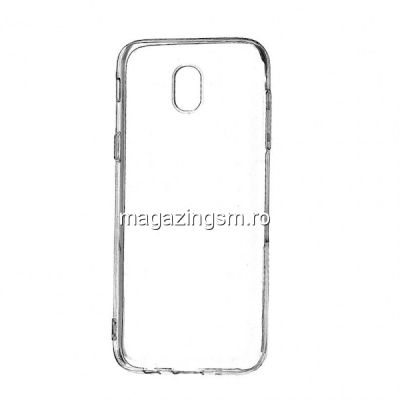 Husa Samsung Galaxy J5 J530 2017 TPU Transparenta