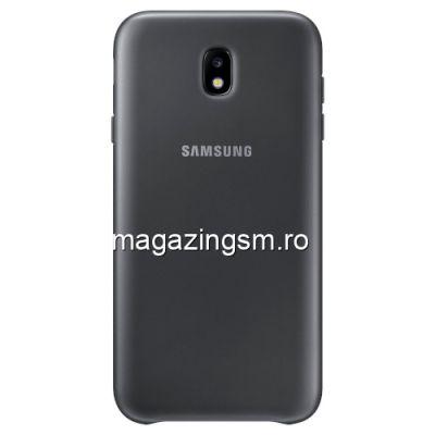 Husa Samsung Galaxy J7 J730 2017 EF-PJ730CBEGWW Dura Neagra