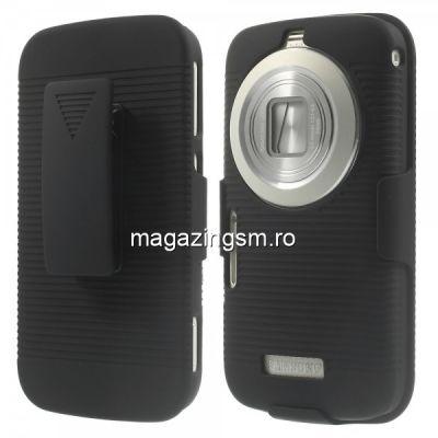 Husa Samsung Galaxy K S5 zoom C115 Neagra