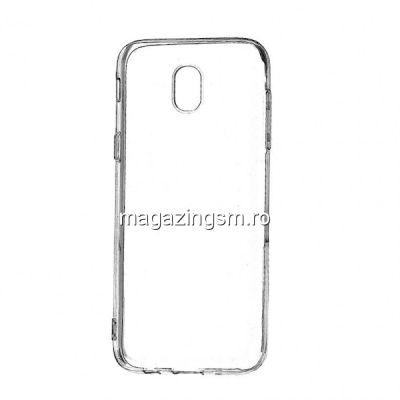Husa Samsung J3 J330 2017 TPU Transparenta
