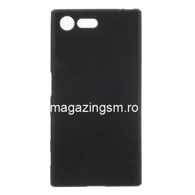 Husa Sony Xperia X Compact TPU Matuita Neagra