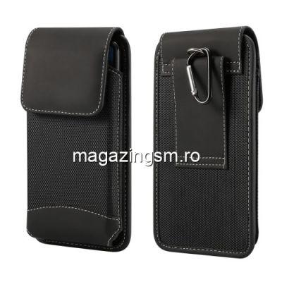 Husa Telefon Universala 4,7-5,2 inch Neagra