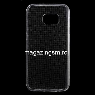 Husa TPU Gel Samsung Galaxy S7 G930 Transparenta