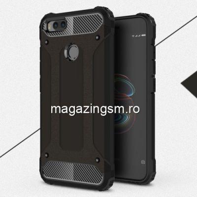 Husa Xiaomi Mi A1 / 5X Dura Neagra