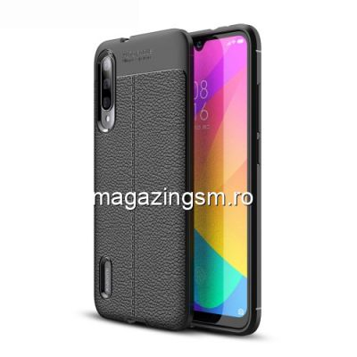 Husa Xiaomi Mi CC9e / Mi A3 TPU Neagra