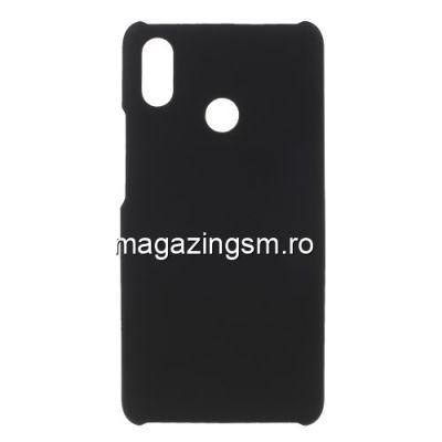 Husa Xiaomi Mi Max 3 Dura Neagra