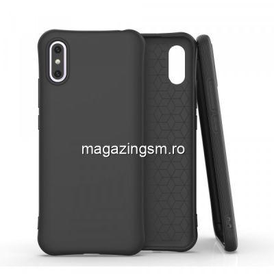 Husa Xiaomi Redmi 9A TPU Neagra