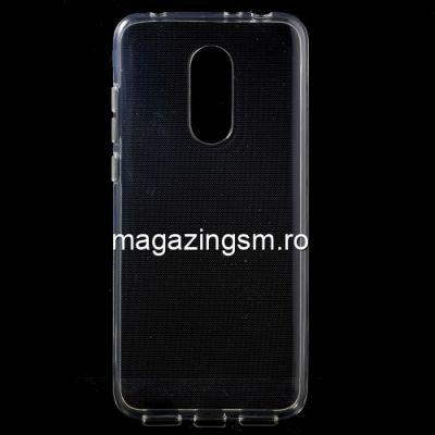 Husa Xiaomi Redmi Note 5 TPU Transparenta