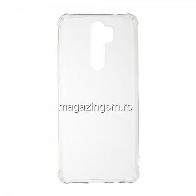 Husa Xiaomi Redmi Note 8 Pro TPU Transparenta