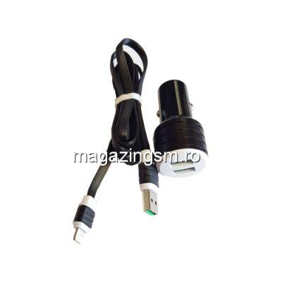 Incarcator Auto Cu Cablu Type C Universal