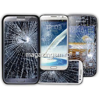 Inlocuire Geam Sticla Display Samsung Galaxy S7 G935F Edge Auriu