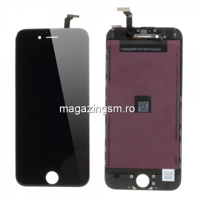 IPhone 6 Display OEM NEGRU