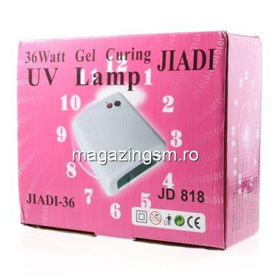Lampa 36Watt UV