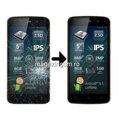 Manopera Inlocuire Display Allview P6 Lite / P6 Plus