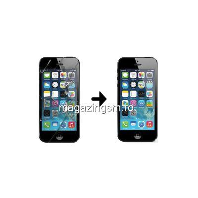 Manopera Inlocuire Display iPhone 5 Negru