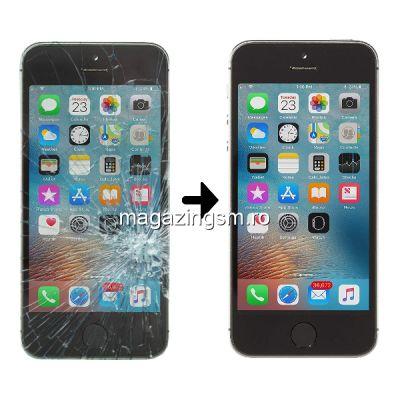 Manopera Inlocuire Display iPhone 5s Negru