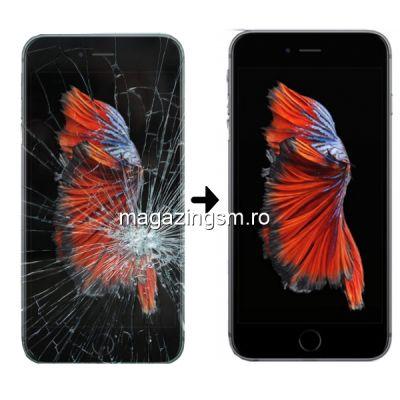Manopera Inlocuire Display iPhone 6 Plus Negru