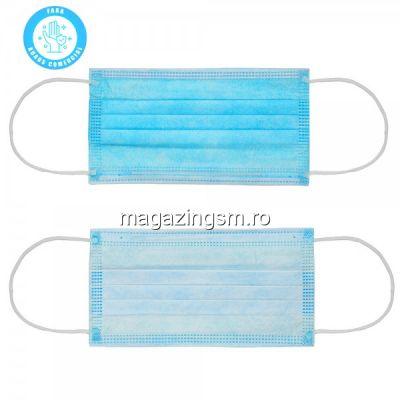 Semi masca filtrare particule (50 bucati pe cutie)