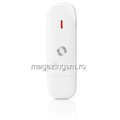 Modem USB Vodafone K4607 Alb Resigilat