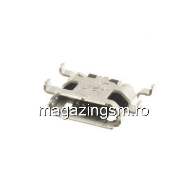 Mufa Incarcare Conector Micro USB BlackBerry 9550 Port Incarcare