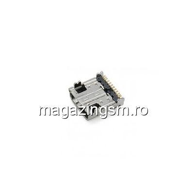 Mufa Incarcare Samsung Galaxy Tab 3 T210 T211,P3200, P3210