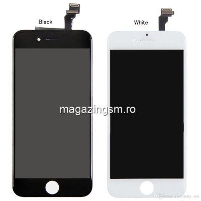 Pachet Display-uri iPhone 6 - 2buc (Alb + Negru)
