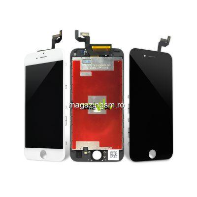 Pachet Display-uri iPhone 6s - 2buc (Alb + Negru)