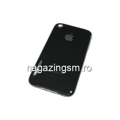 79920d3f92c Capac Baterie Spate Iphone 3G Original Negru 16GB Pret