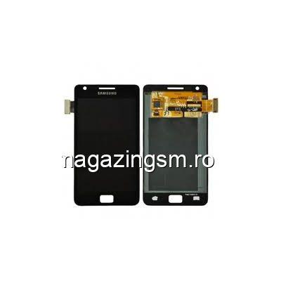 Display Samsung I9100 Galaxy S2 cu TouchScreen si Rama