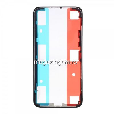 Rama Display iPhone X Negru