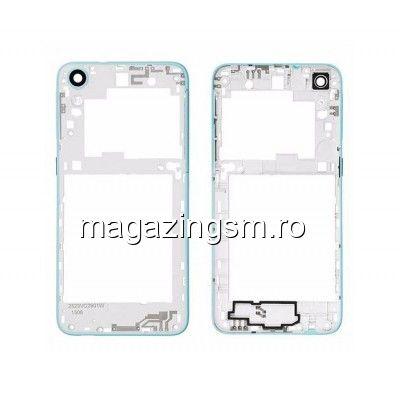 Rama HTC Desire 626 Originala Gri