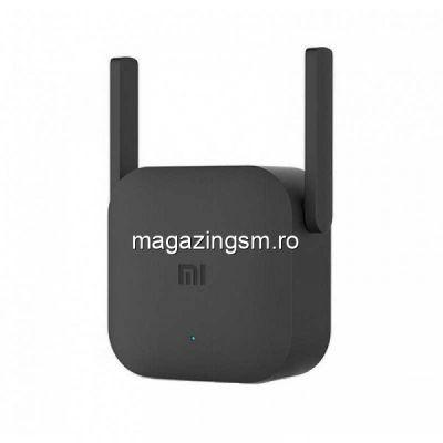 Range Extender Xiaomi Mi Pro, putere 2.4Ghz pana la 300 Mbs,wireless IEEE 802.11b/G/N
