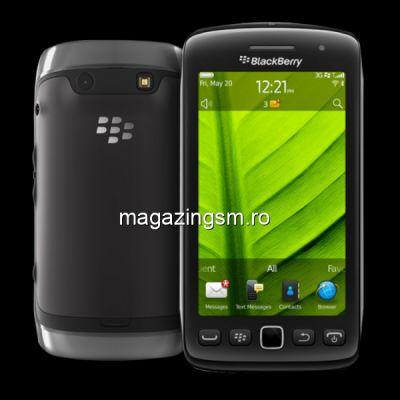 Resigilat BlackBerry 9860 Torch Black