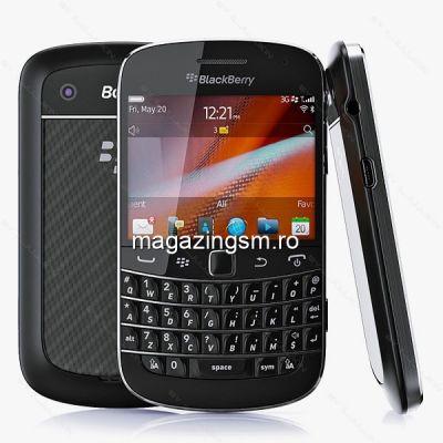 Resigilat Blackberry 9900 Black