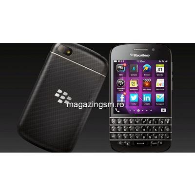Resigilat BLACKBERRY Q10 4G BLACK