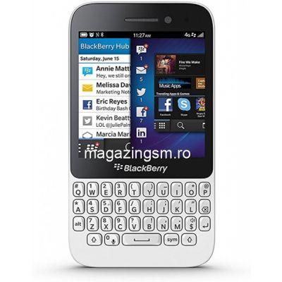 Resigilat Blackberry Q5 White