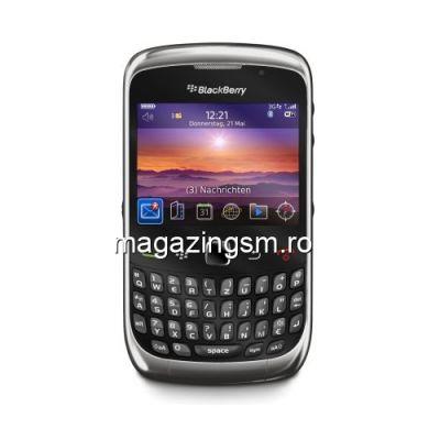 RESIGILAT BLACKBERRY TORCH 9300 BLACK