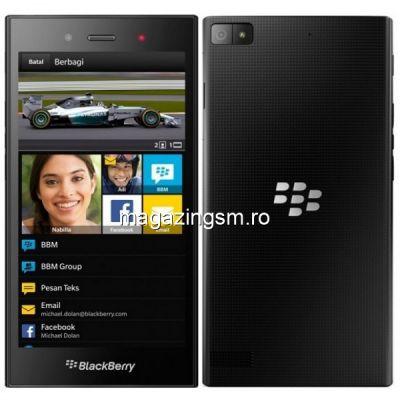 Resigilat Blackberry Z3 Black