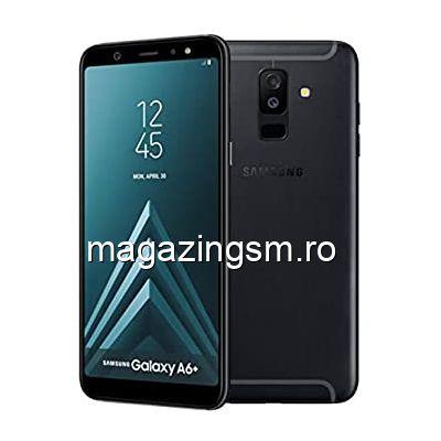 RESIGILAT Samsung Galaxy A6 Single Sim Negru 4G