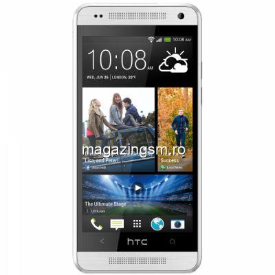 Resigilat Telefon HTC One Mini 4G Argintiu
