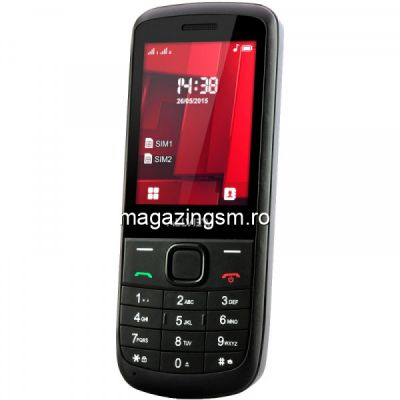 RESIGILAT Telefon Mobil Allview M7 Stark Negru