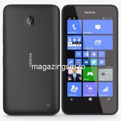 Resigilat Telefon Nokia Lumia 635 Negru