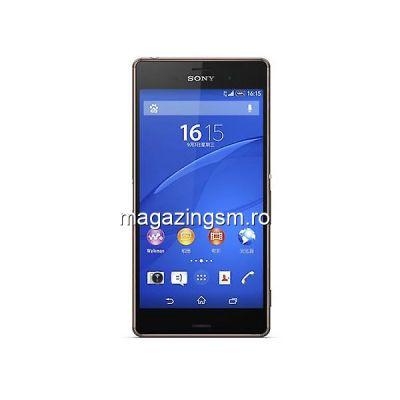 Resigilat Telefon Sony Xperia Z3 Negru