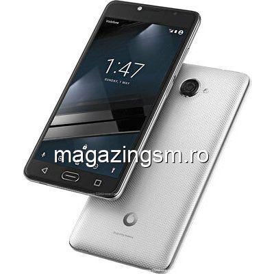 RESIGILAT Vodafone Smart Turbo 7 Argintiu 4G
