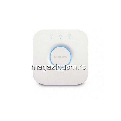 Router Wireless Philips Hue Bridge Wi-fi Alb