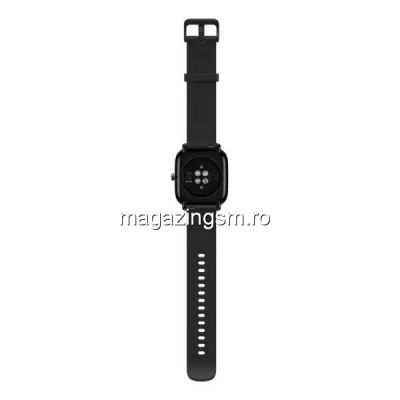 Smartwatch Amazfit GTS 2 Mini, Negru