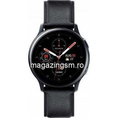 Smartwatch Samsung Active2 SM-R830 40mm Bluetooth Stainless Steel Black