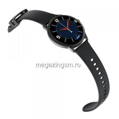 Smartwatch Xiaomi IMILAB KW66 Negru