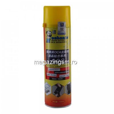 Solutie Spray Pentru Indepartare OCA